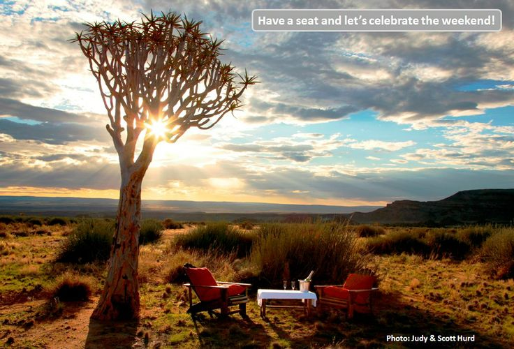 Dear Fans, make this weekend special and celebrate! #namibia #weekend