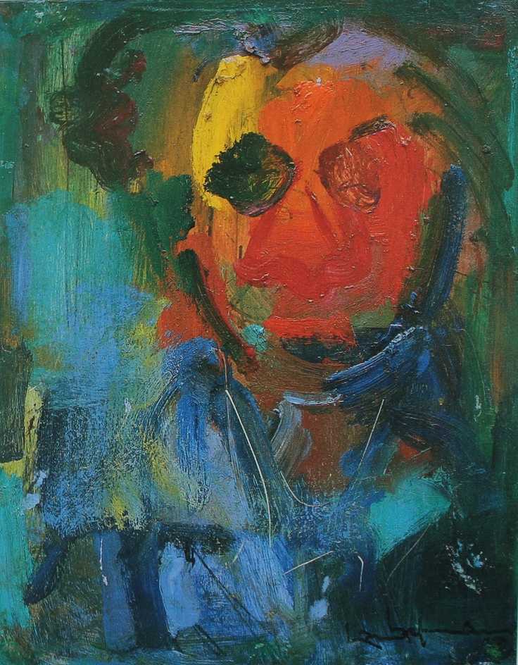 17 best images about figurative abstract expressionism on for Abstract impressionism definition
