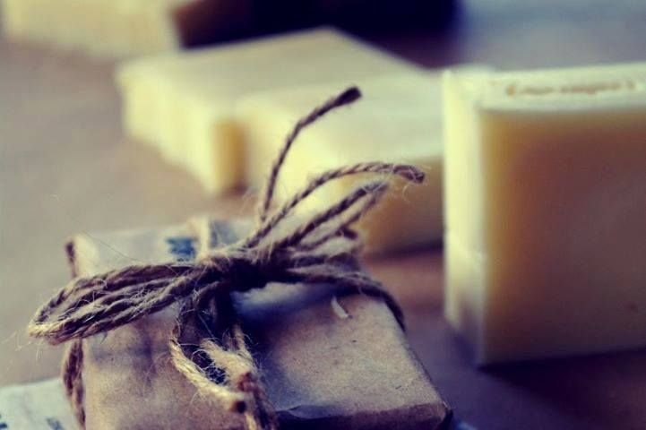 Handcrafted Olive Love Bars
