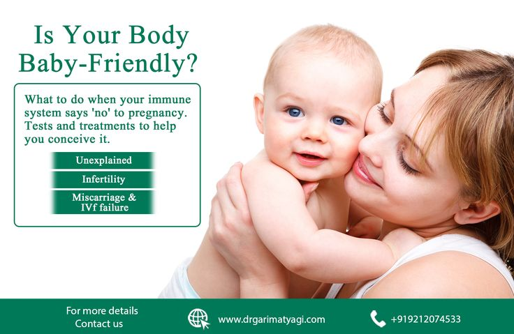 Is your #body is #baby friendly or not. #Contact us to #know more. URL:- http://drgarimatyagi.com