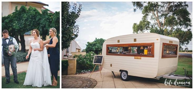 The Travelling Jaspers Baravan Food Truck Perth