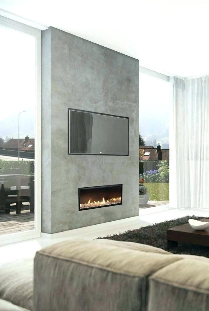 Wall Insert Electric Fireplace Modern Electric Fireplace Inserts
