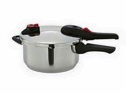 Our 2017 catalogue commences in February. One product that won't continue is the 4litre Pressure Cooker :( It comes with 10yr warranty, a Pressure Cooker e-cookbook & instructions for $210.  Great for cooking for 1-2 people, very easy to use! We use it every night for steaming vegies in 6min for 3-5 of us Let me know if you would like to order one, as only available until 31/1/2017. mychefstoolbox.com.au/Lisa-OBree