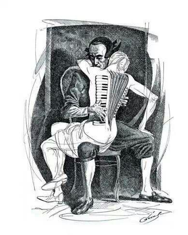 """""""A dança é a linguagem escondida da alma"""""""