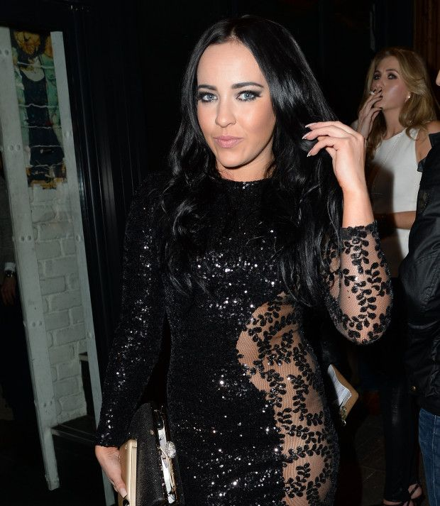 Could sacked Stephanie Davis fall back on her music career following Hollyoaks #IVeKindOfGrownUpHere