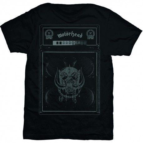 Tricou Motorhead: Amp Stack