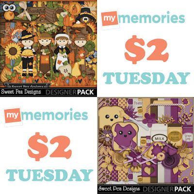 Under the Weather Freebie 6 and $2 Tuesday!