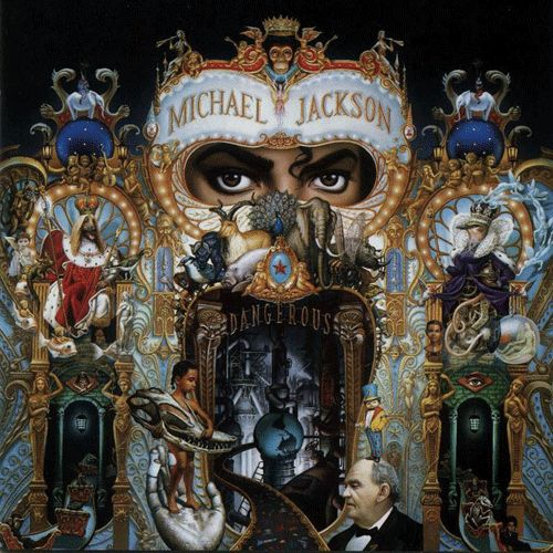 """""""25 Album Covers That Are Better As Animated GIFs"""" via @Mashable #album #covers #art"""