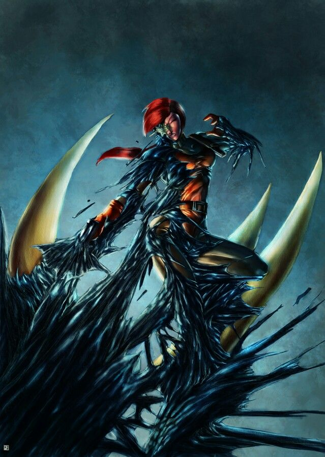 1000+ images about venom and symbiotes on Pinterest