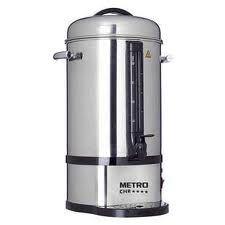 Loue percolateur capacité 100 tasses.Machine à café, cafetière. A louer uniquement sur www.placedelaloc.com !