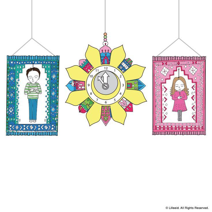 Magical Times  Ramadan & Eid Decoration
