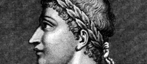 """""""E nulla perisce nell'immenso universo… ma ogni cosa cambia e assume un aspetto nuovo…"""" #Ovidio #Metamorfosi #NatiOggi   (via twitter @imieilibri_it - https://twitter.com/imieilibri_it)  Publio Ovidio Nasone nasceva il 20 marzo 43 a.C.  Ancora un Felice Equinozio di Primavera a Tutti!!       la redazione de """"imieilibri.it"""" (http://www.imieilibri.it)"""
