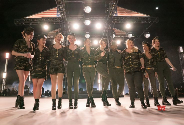 'Pitch Perfect 3': Strained, laboured efforts (IANS Review, Rating: **) - Social News XYZ