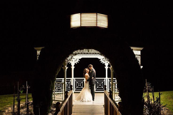 Eagle Ridge Weddings - Eagle Ridge Wedding Reception Venue on the Mornington Peninsula in Victoria