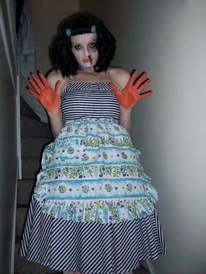 The 50 best images about Cute costumes on Pinterest Halloween - ideas of what to be for halloween
