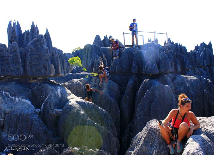 """Tsingy de Bemaraha ( Madagascar) Go to http://iBoatCity.com and use code PINTEREST for free shipping on your first order! (Lower 48 USA Only). Sign up for our email newsletter to get your free guide: """"Boat Buyer's Guide for Beginners."""""""