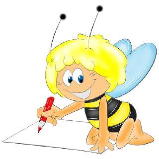 Maya The Bee - Funny Honey Bee's