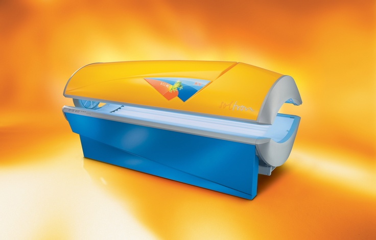 soltron xs 45 flirt tanning bed for sale