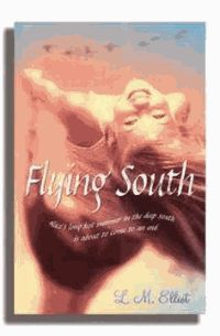 Flying South is a warm and tender coming-of-age story about the power of friendship and truth.