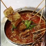 Restoran Ban Lee Siang Satay Celup @ Jalan Ong Kim Wee - Malaysia Food & Restaurant Reviews