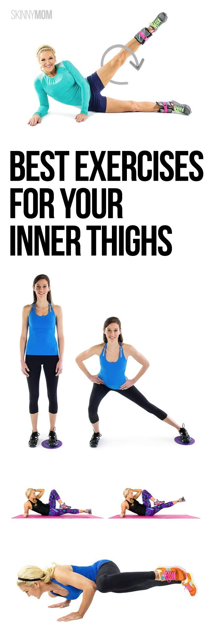 See more here ► https://www.youtube.com/watch?v=t6ic0NKYUMU Tags: lose belly fat in a day, tips to lose belly fat fast, what foods not to eat to lose belly fat - Work those thighs and get ready for summer shorts! #exercise #diet #workout #fitness #health