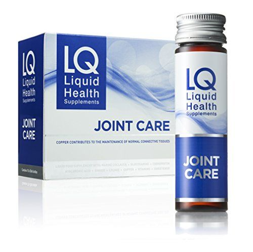 LQ Joint Care for 10 Days - 1 Box