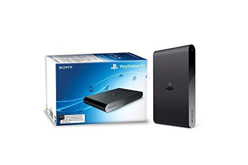 Sony PlayStation tv on sale. Get the best price here along with amazing features and reviews by the customers