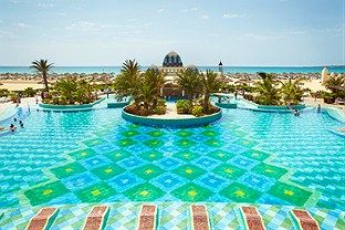 Clubhotel RIU Karamboa FFFF, Sal Rei, Boavista #RIU #TUI