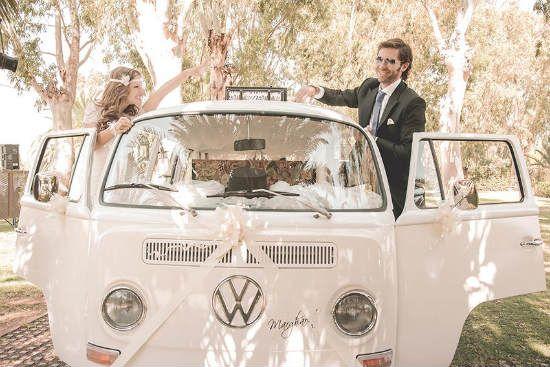 Vintage Tours Valencia: pon una furgoneta Wolkswagen en tu vida.   DolceCity.com