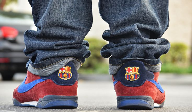 nike casque de vapeur - Nike Air Max 1 Barcelona \u0026amp; PSG ID\u0026#39;s 01   Sneakers   Pinterest ...
