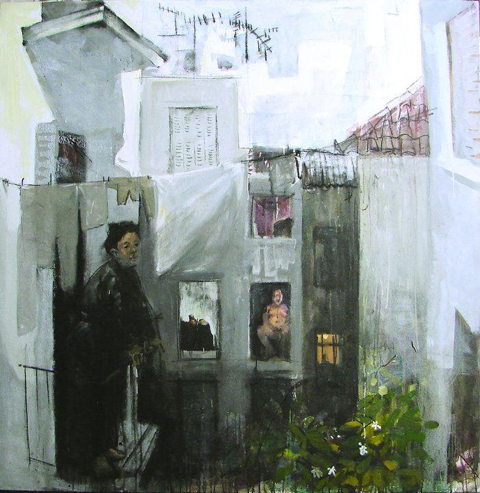 nikos christoforakis artist