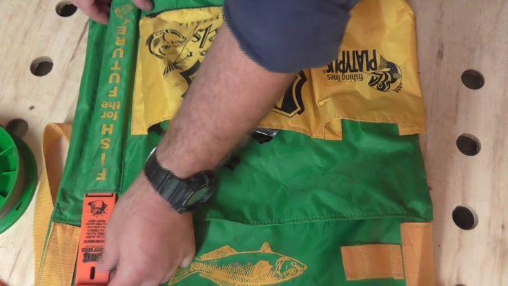 Fishing - Bag