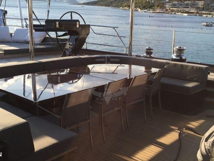 ROXSTAR | CNL Yacht