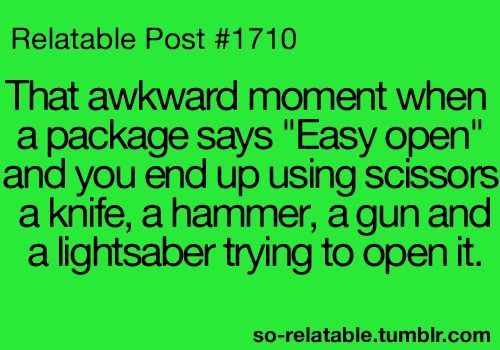 You have no idea how funny the lightsaber bit was to me. OMGOSH DYING.