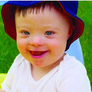 Today is World Down Syndrome Day. Join the National Down Syndrome Society's ...  mothering.com