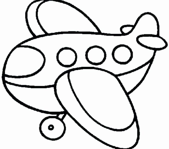 Coloring Books For 2 Year Olds Fresh Easy Coloring Pages For 2 Year Olds At Getcolorings Airplane Coloring Pages Coloring Books Super Coloring Pages