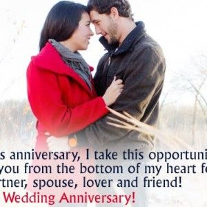 happy wife happy life status | Anniversary Quotes For Wife