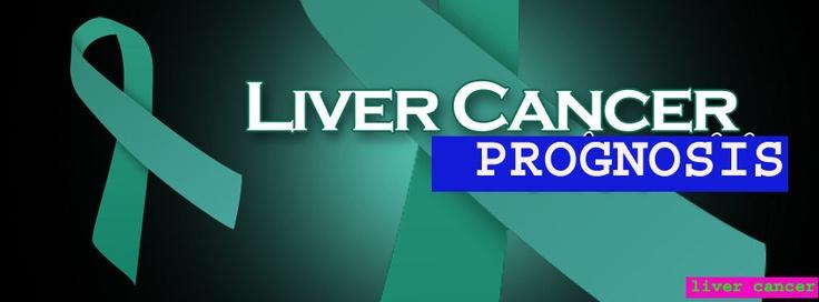 liver cancer prognosis uk