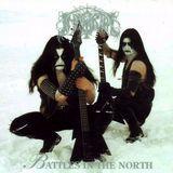 Battles in the North [LP] - Vinyl
