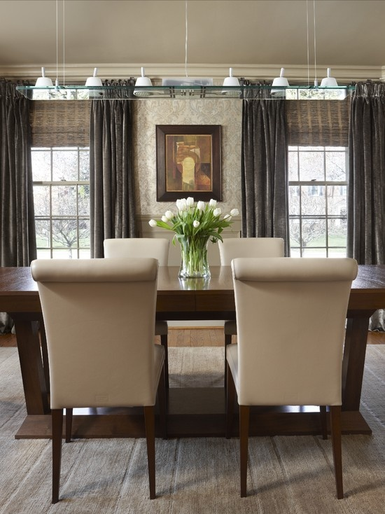 28 best dining room inspiration images on pinterest | traditional