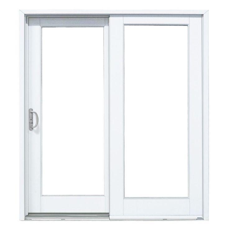 5 6 Sliding Patio Door