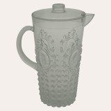 Clear Acrylic Jug    Regular Price: $35.00    Discount Price: $22.75