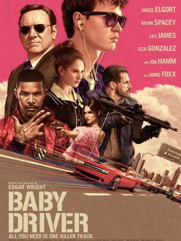 FILM EDITING - Oscar Nominees 2018 | 90th Academy Awards