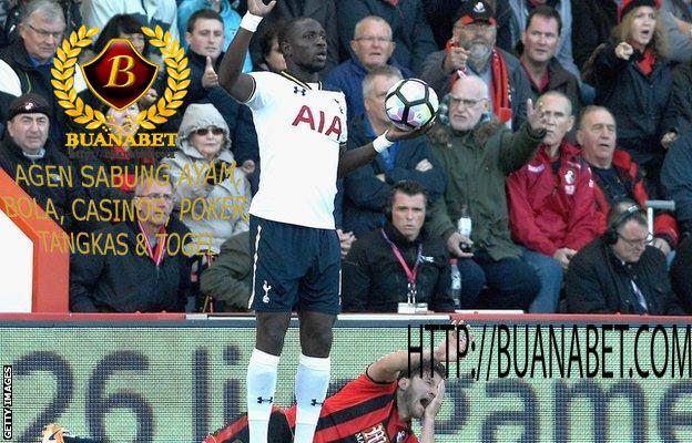 BUANABET: Tottenham Moussa Sissoko bisa menghadapi larangan ...