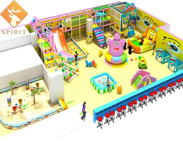 die besten 25+ toddler indoor playground ideen auf pinterest ... - Indoor Spielplatz Zuhause Design
