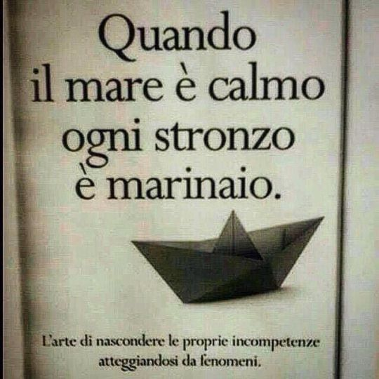 #Stronzo ahahah!