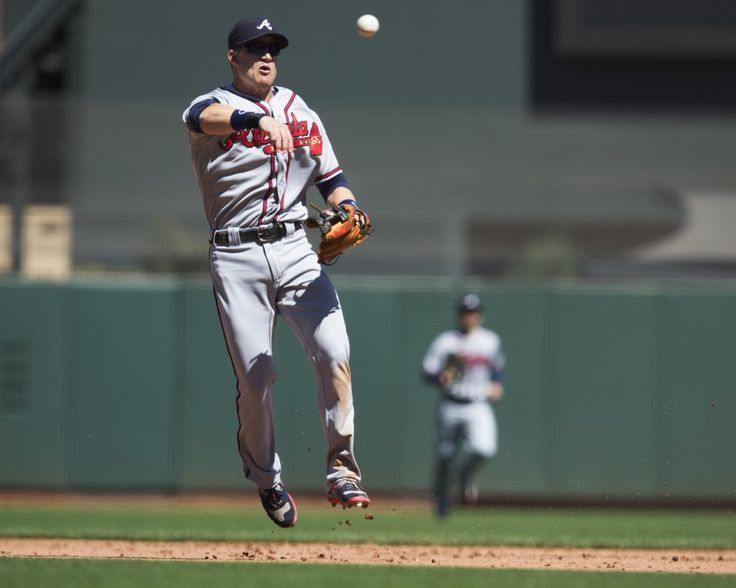 Giants Nearing Deal To Acquire Gordon Beckham