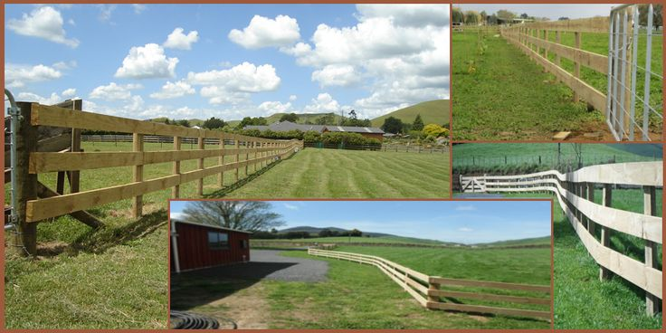 Are you doing farming and worried over animals from entering faring. Here is the solution. Use our Rural fencing services to protect your goats and sheep.