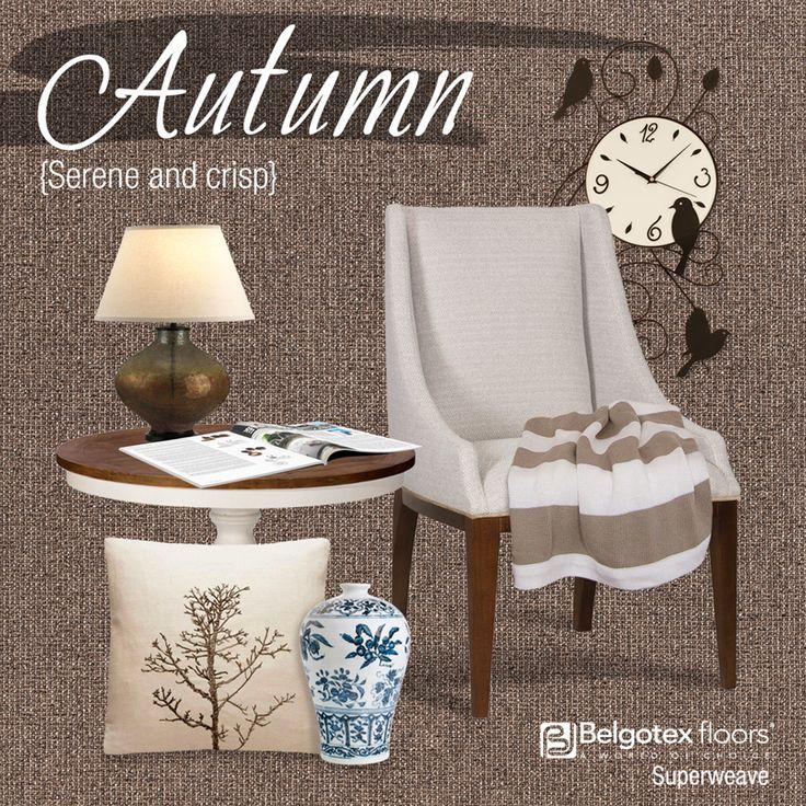 Superweave - Autumn