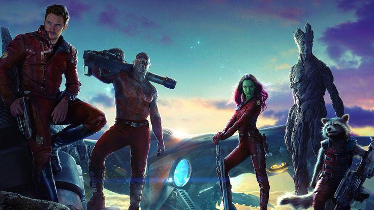 Guardiões da Galáxia 2 terá um dos personagens mais estranhos da Marvel - http://www.showmetech.com.br/guardioes-da-galaxia-2-ego/